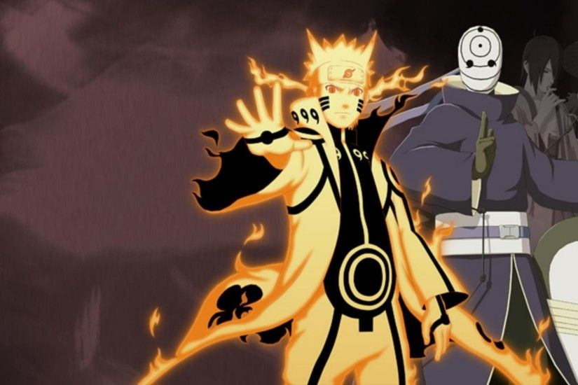 Naruto-hd-wallpapers-6 39339 HD Wallpapers