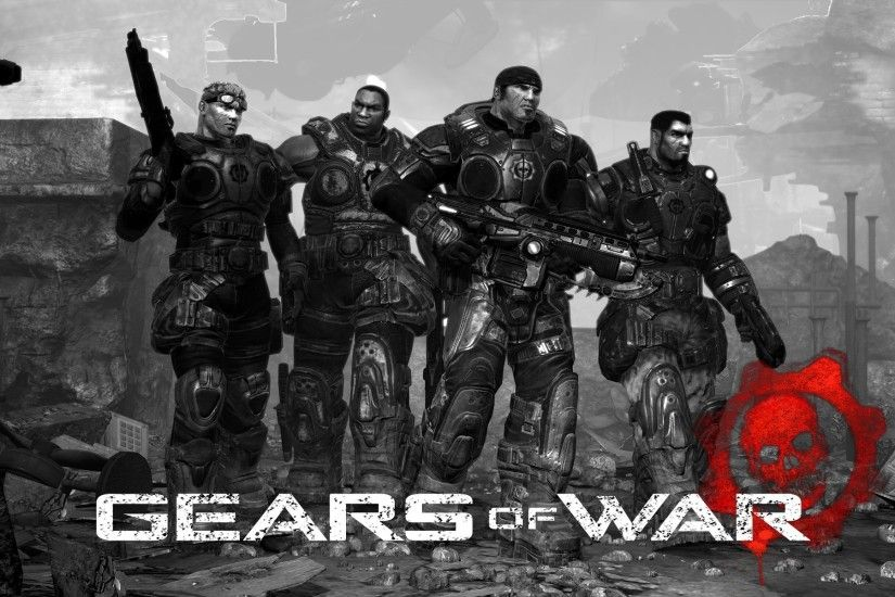 Gears of War wallpapers and stock photos