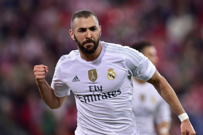 Benzema is currently going through one of his best seasons at Real Madrid  and has notched up 22 goals in La Liga which is his best tally since  joining Real ...