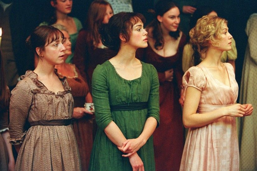 Historical Fashion & Costuming images Pride and Prejudice HD wallpaper and  background photos