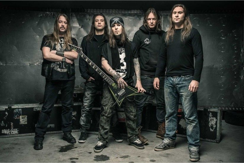 Children Of Bodom Wallpapers in HDQ | 1920x1080, by Collen Hamed