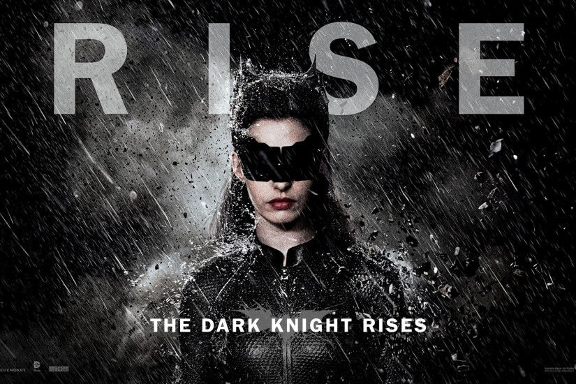 The Dark Knight Rises HD Wallpapers