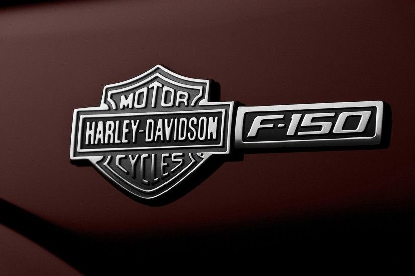 2010 Ford F 150 Harley Davidson. The Best of both worlds.