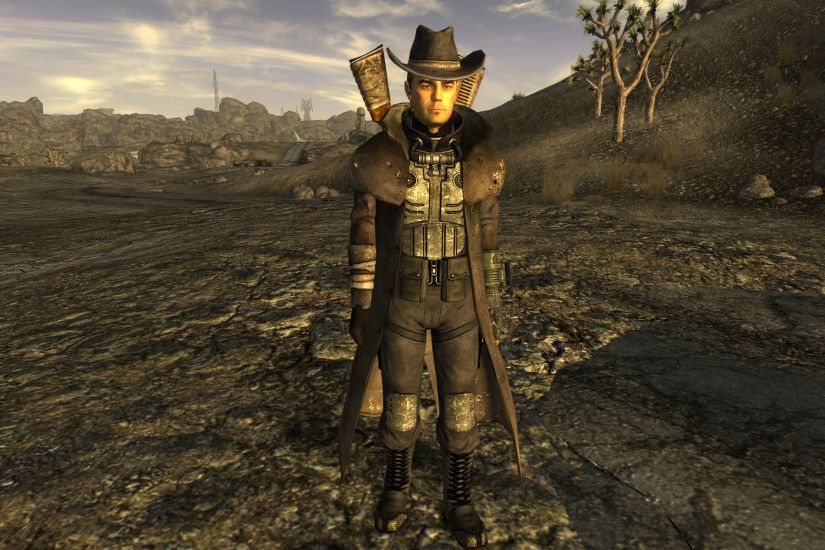 Fallout new vegas courier duster wallpaper - kadhal kavithaigal tamil  images funny