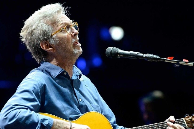 Eric Clapton: Slowhand at 70 - Live at the Royal Albert Hall - Twin Cities  PBS