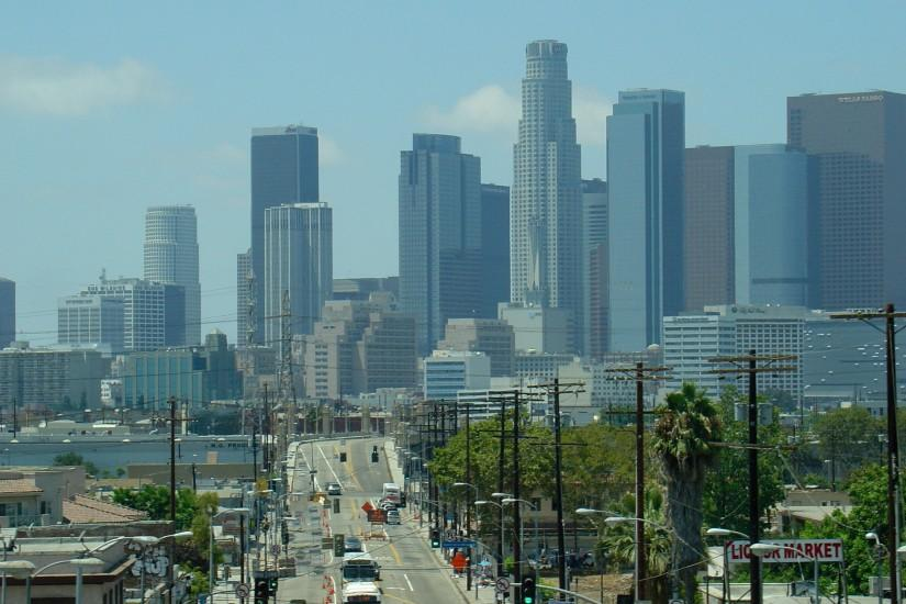 free download los angeles wallpaper 2560x1600 for phone