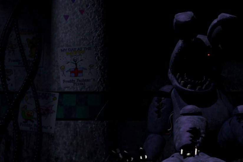 popular five nights at freddys wallpaper 1920x1080 for android