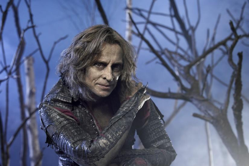 Preview wallpaper once upon a time, robert carlyle, rumpelstiltskin  1920x1080