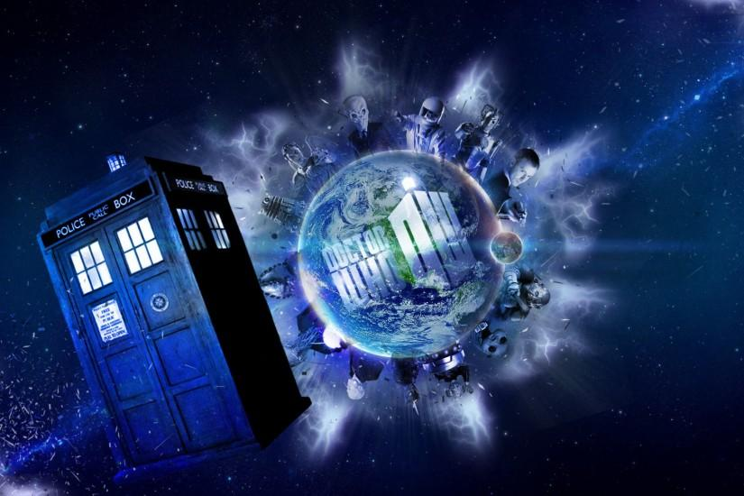 most popular dr who wallpaper 1920x1200 image