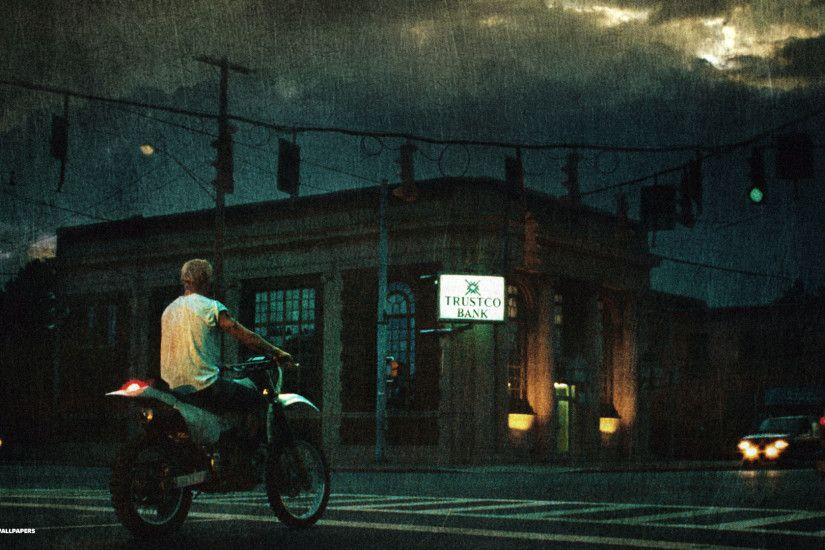 2012 crime drama the place beyond the pines wallpaper