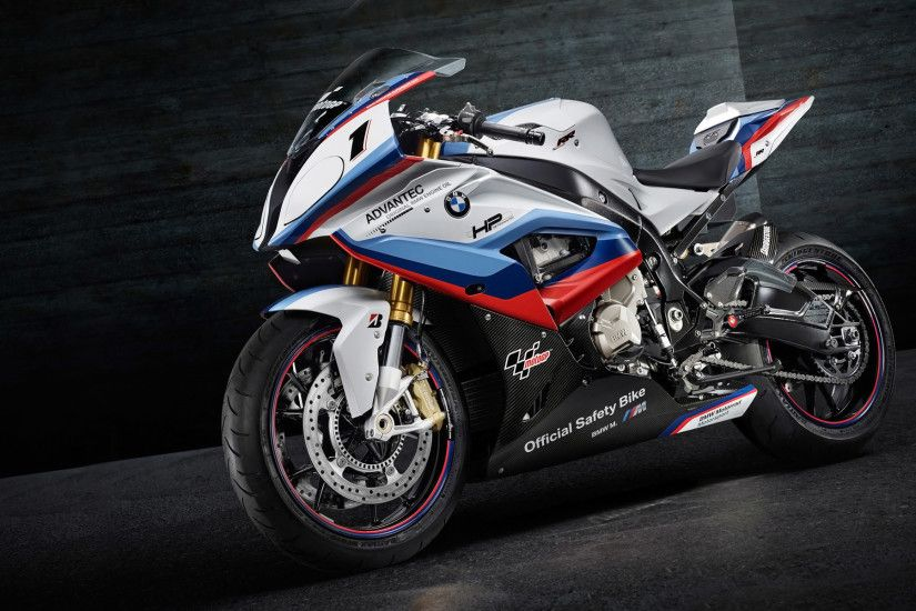 2015 BMW S1000RR Wallpapers