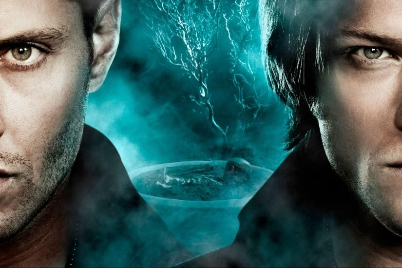 gorgerous supernatural wallpaper 1920x1080 picture