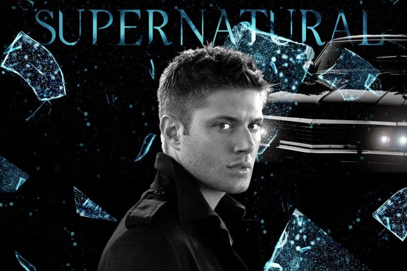 Supernatural HD Wallpapers