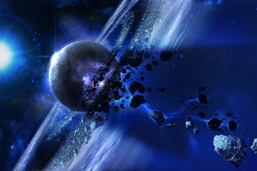 Outer Space Wallpaper 5240