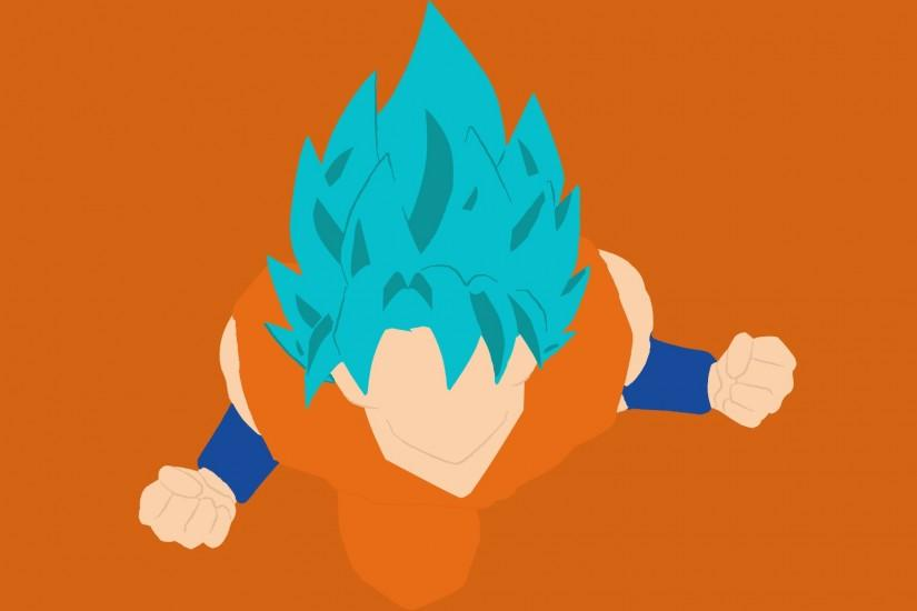 widescreen goku wallpaper 1920x1080 ipad retina