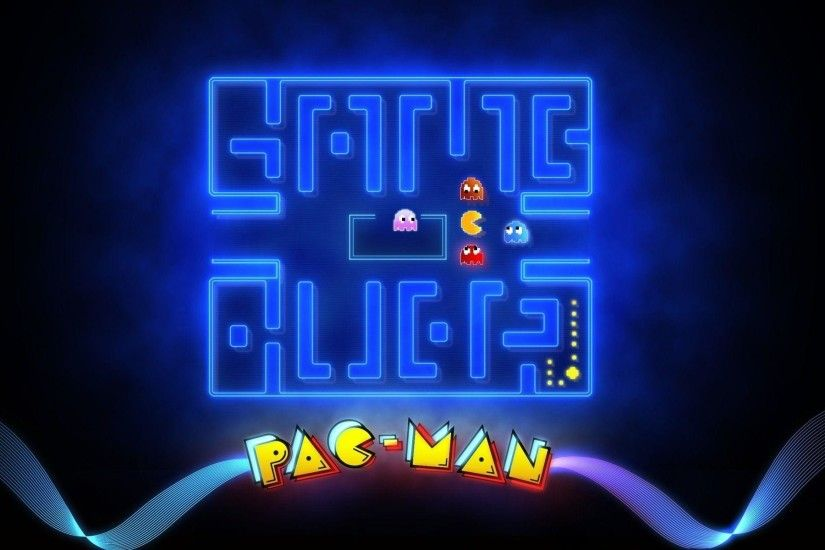 Pacman Wallpaper | My Pacman Game