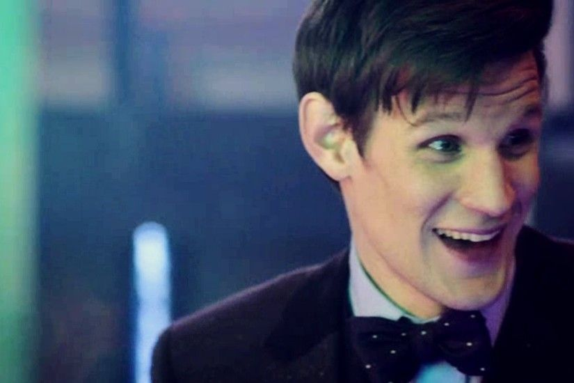 Counting Stars | The Eleventh Doctor