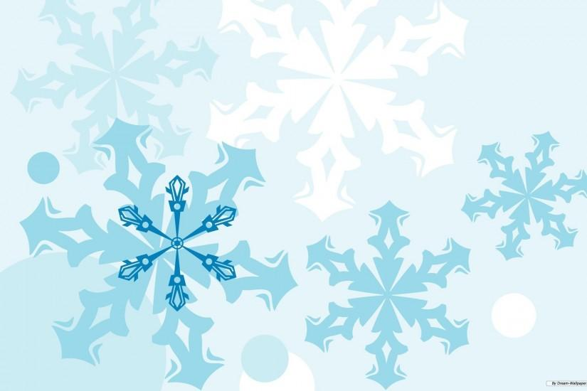 best snowflake background 1920x1200 photo