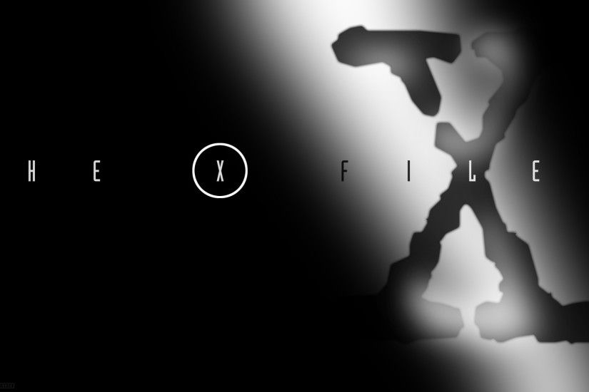 ... x files hd wallpaper wallpapersafari; the ...