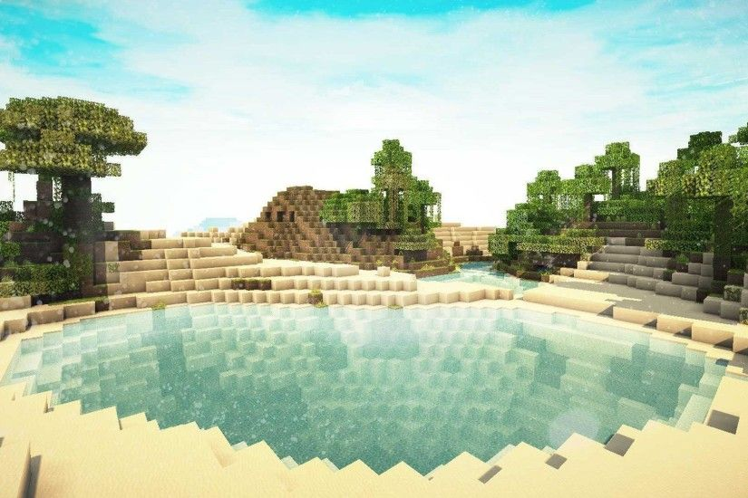 Minecraft Img For > Minecraft Wallpaper Hd 1080p