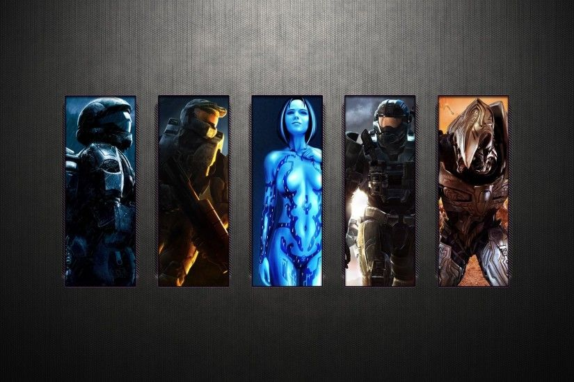 <b>Halo Reach Wallpaper</b>