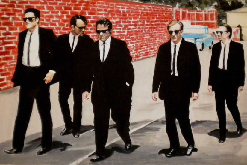3264x1800 Reservoir Dogs Wallpaper. detsky-nabytek.info