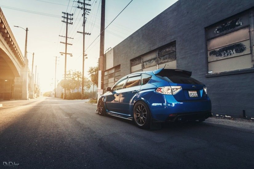 Tags: 2048x1365 Tuning Subaru