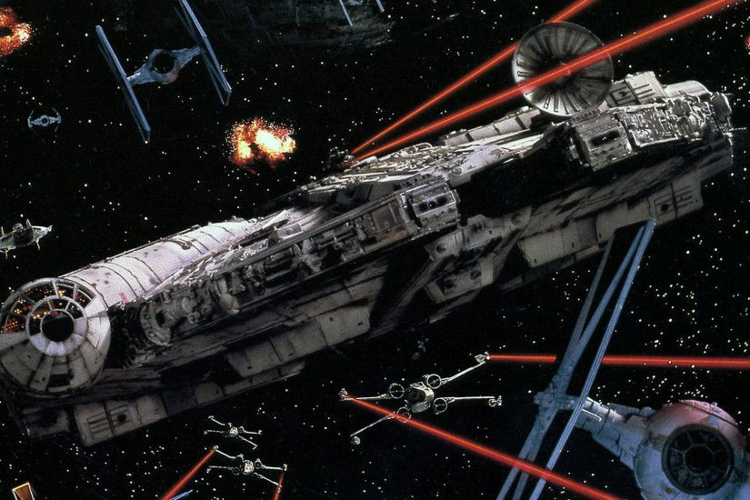 30 Star Wars Episode VI: Return Of The Jedi HD Wallpapers | Backgrounds -  Wallpaper Abyss