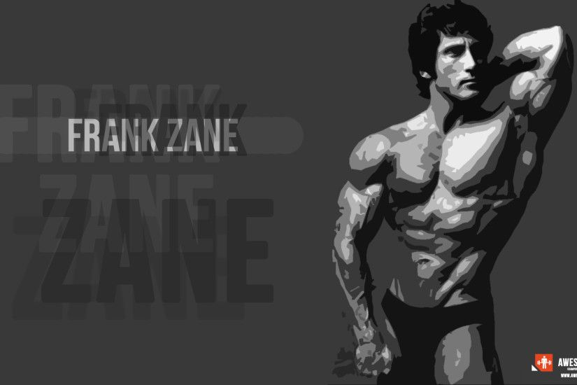 Frank Zane wallpaper bodybuilding