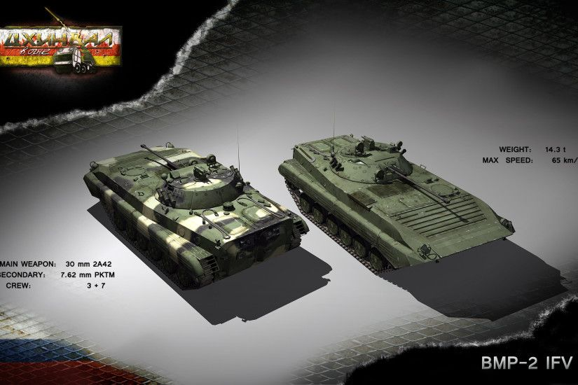 Add media Report RSS BMP-2 IFV (view original)