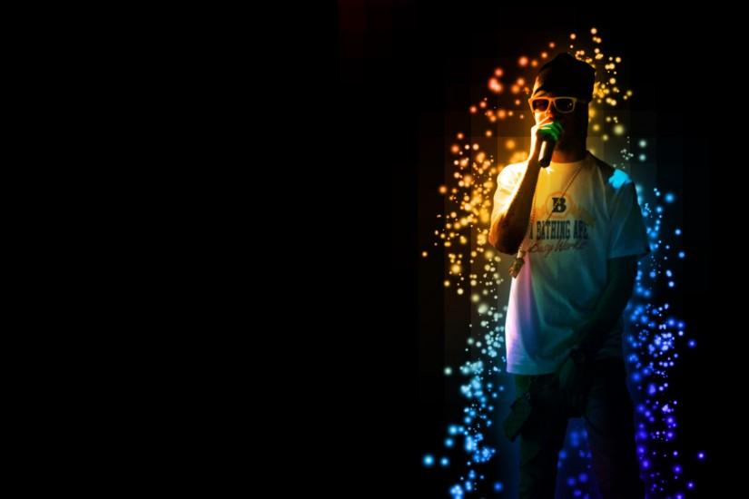 Kid Cudi brand new widescreen wallpaper