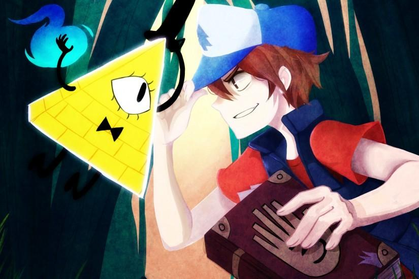 download free bill cipher wallpaper 2000x1280