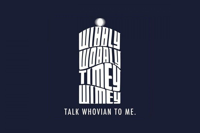 Doctor Who Wallpapers Tardis Wallpaper » WallDevil - Best free HD .
