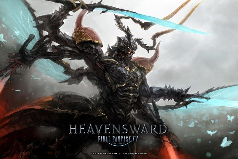 Featuring original, official artwork from the game featuring the main  setting and characters from the story as well as the various classes, raids  and other ...