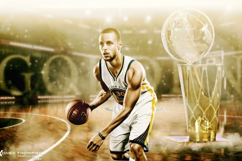 Stephen Curry Wallpaper by kohentdesign on DeviantArt