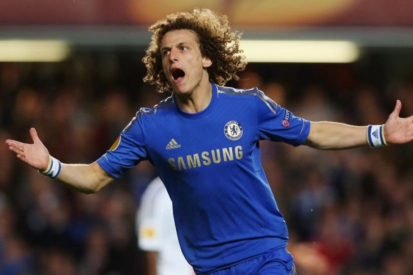 ... David Luiz Wallpaper for Laptop ...
