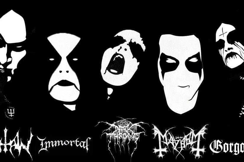 Venom - Black Metal - YouTube Venom Band Wallpaper ...