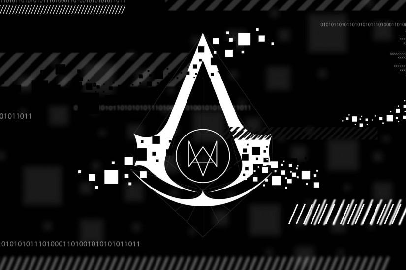 """Assassin's creed & Watchdogs"" Let's see the crossover video game!"