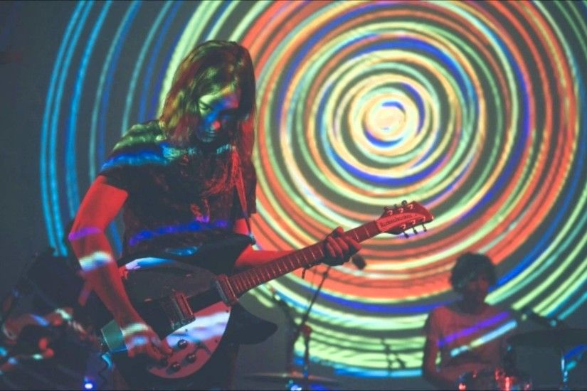 Tame Impala Wallpapers