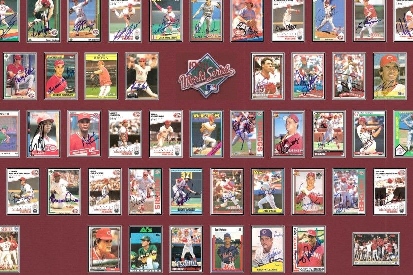 Cincinnati Reds Mlb Baseball Cards, Baseball, Cincinnati Reds, Sports, Mlb