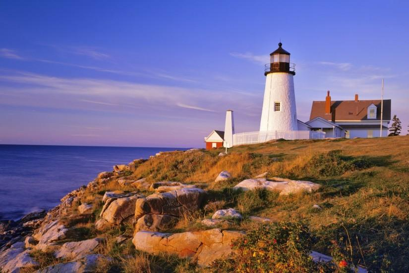 lighthouse wallpaper 7906