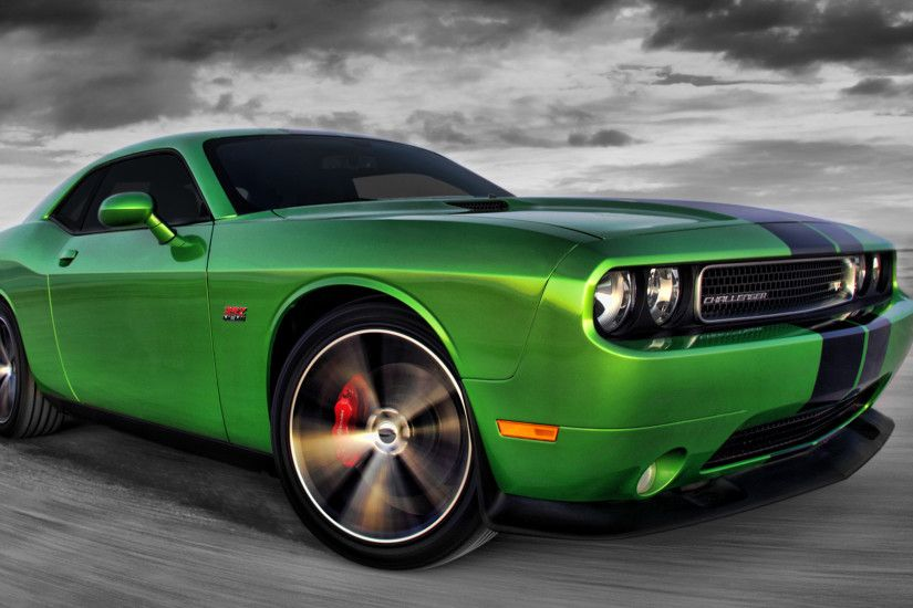 <b>Dodge Challenger</b> iPhone 6/6 plus <b