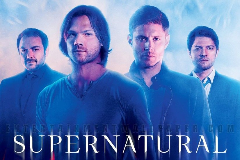 Supernatural Wallpaper - Original size, download now.