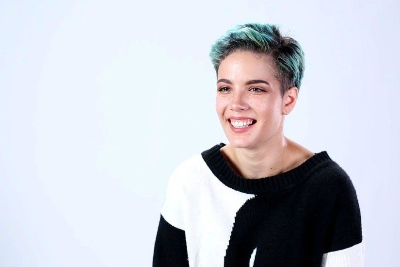 Halsey Wallpapers HD Collection For Free Download