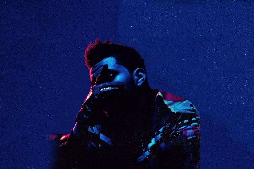 widescreen the weeknd wallpaper 1920x1200 for ipad pro