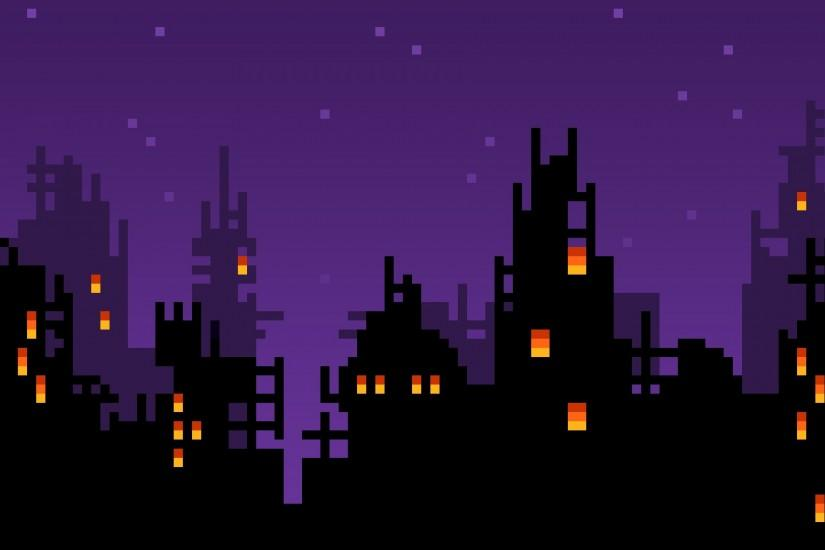 most popular 8 bit background 1920x1200 for android
