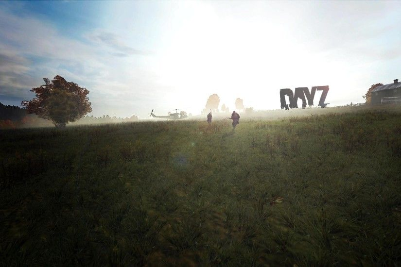 Wallpapers Dayz - image #830742