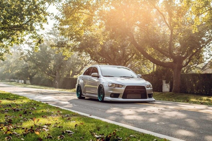Mitsubishi Evo Wallpaper Wallpapertag