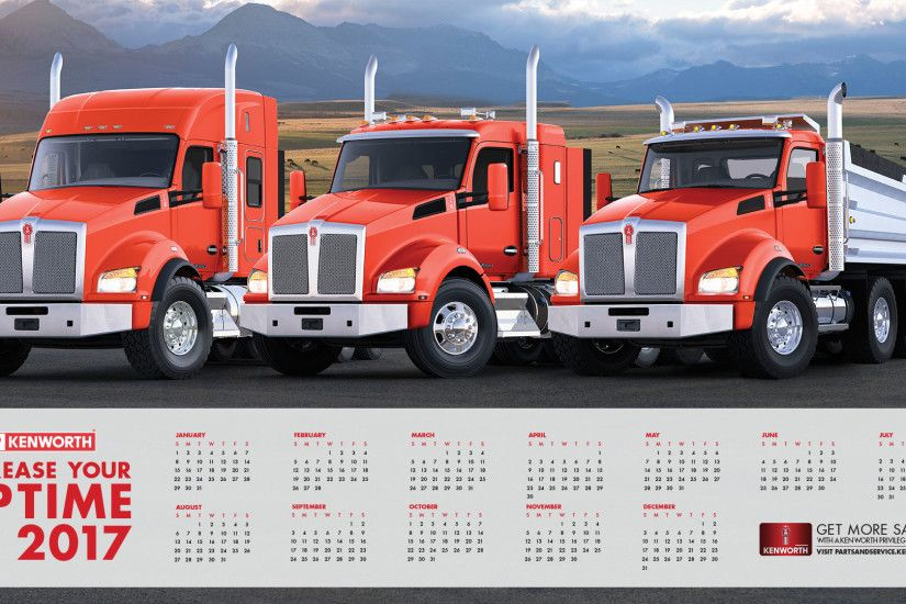 Download Kenworth Wallpaper