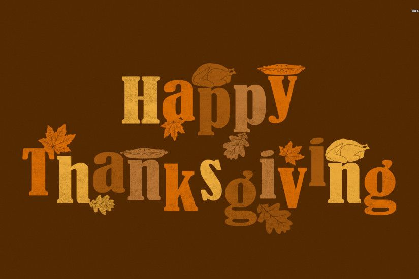 Happy Thanksgiving Wallpaper Desktop 1920x1080